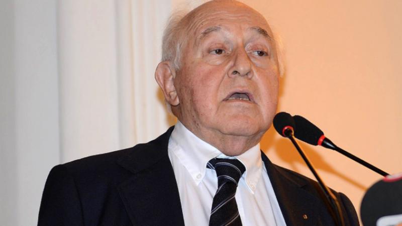 Galatasaray eski Başkanı Duygun Yarsuvat vefat etti