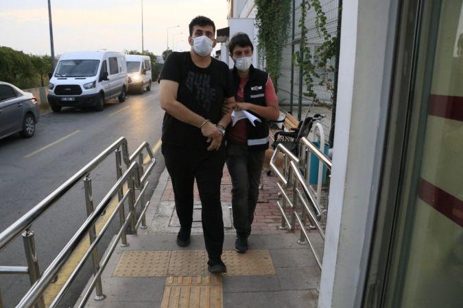 Adana'da sahte çeklerle 37 milyon 845 bin TL vurgun yapan çeteye şafak operasyon