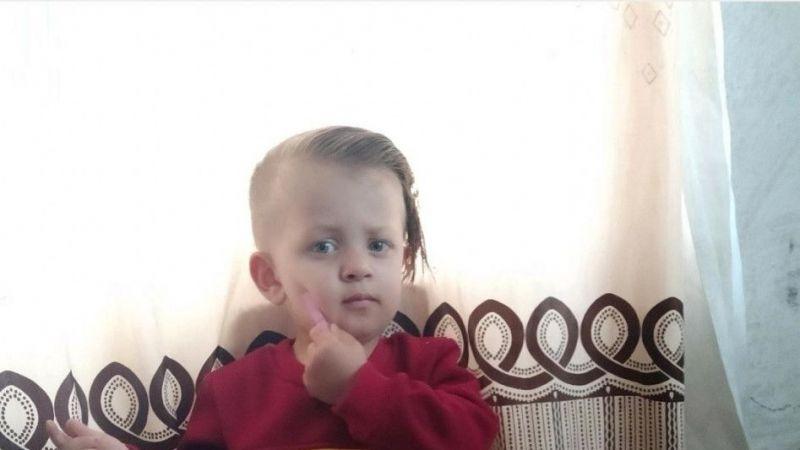 3 yaşındaki Ahmet'in feci ölümü   Son Dakika