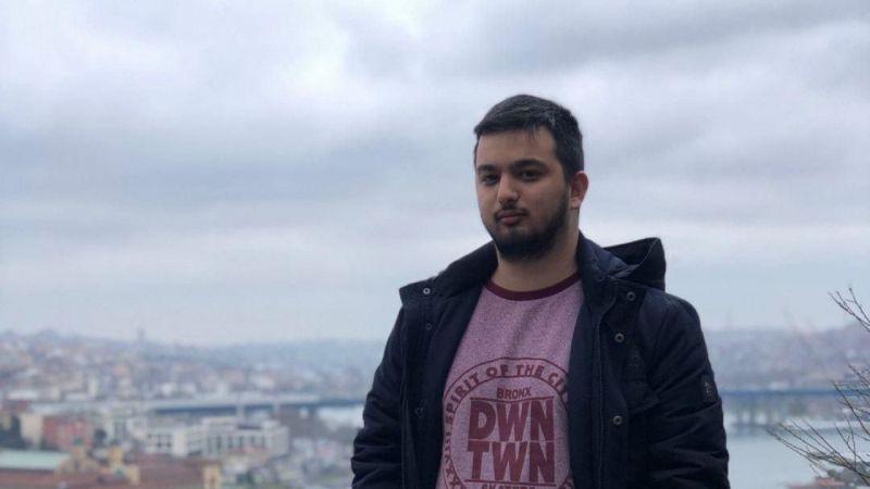 Doktorun 22 yaşındaki oğlu 6. kattan düşerek hayatını kaybetti |Son Dakika