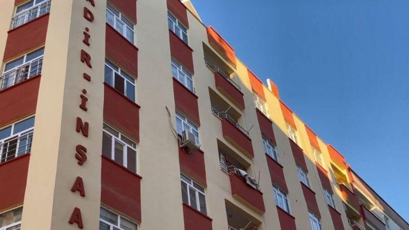 Şanlıurfa'da down sendromlu küçük kız balkondan düşerek öldü
