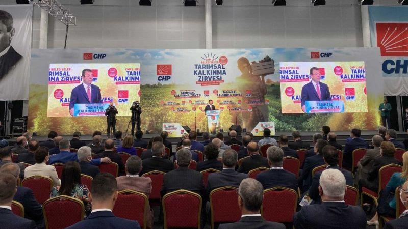 """Kılıçdaroğlu: """"Herkes üretecek kimse zarar etmeyecek herkes kazanacak""""  Son Dakika"""