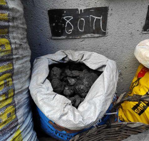 Kömürün fiyatı yükseldi, talep düştü   Son Dakika