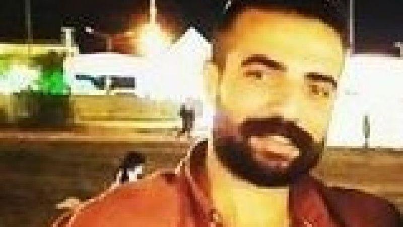 Genç adam, 20 günlük bebeğine doyamadan cinayete kurban gitti   Son Dakika