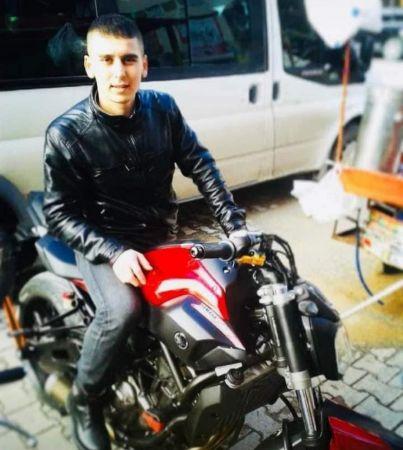 Hatay'da motosiklet kazası: 1 ölü | Son Dakika