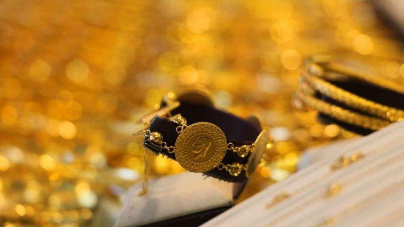 Serbest piyasada altın fiyatları | Son Dakika