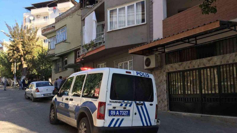 Aydın'da bir kadın evinde ölü bulundu | Son Dakika