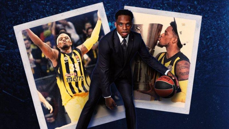Ali Muhammed, Fenerbahçe'ye geri döndü | Spor Haber