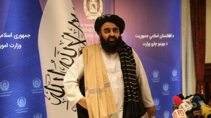 Taliban'dan üst düzey yetkili Türkiye'de görüşmelerde bulunacak