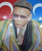 Güneş Vakfı, Türk lideri İsa Yusuf Alptekin'i unutmadı!