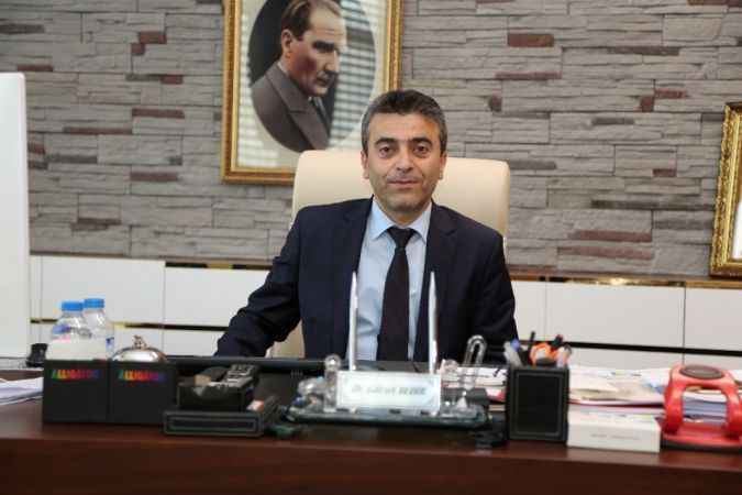 Erzurum İl Sağlık Müdürlüğü'nden 'Şehir Hastanesi' açıklaması