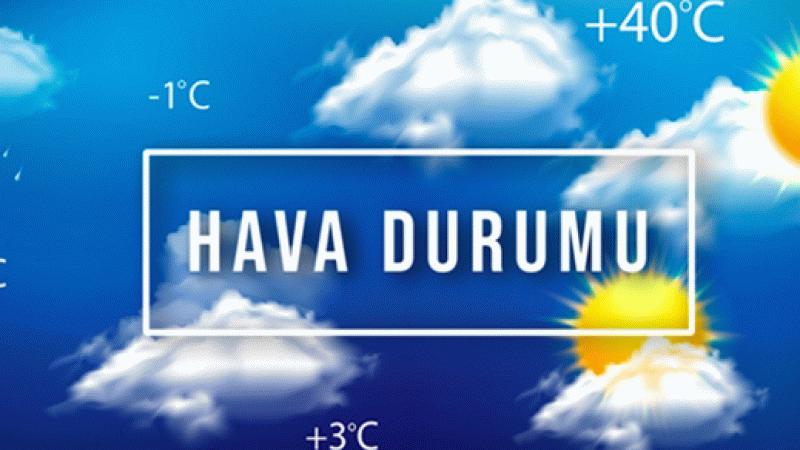 Erzurum Hava Durumu