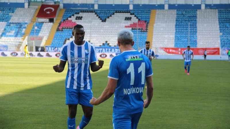 BB Erzurumspor 1 DG Sivasspor 2