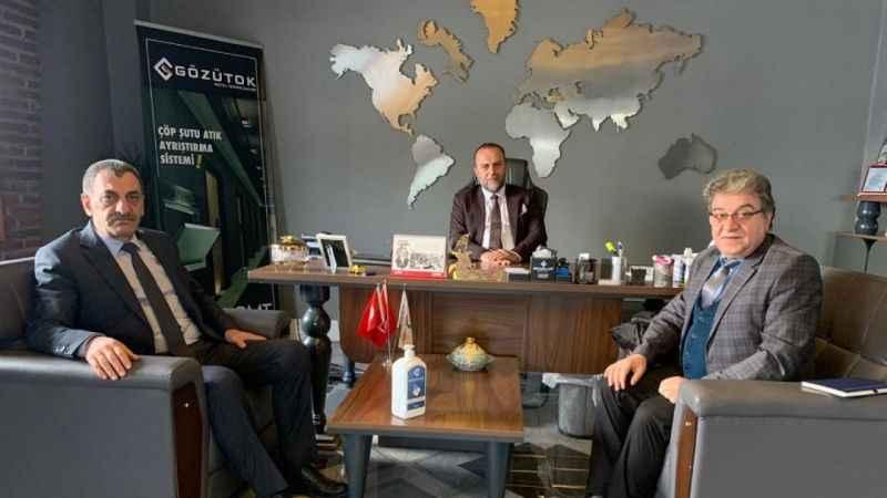 Erzurum SGK İl Müdürü Durmuş'tan yapılandırma çağrısı