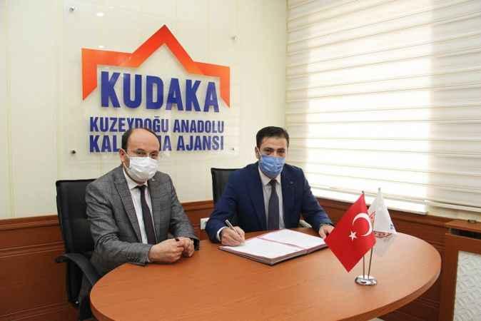 Yerli yünden iplik imalatına KUDAKA'dan fizibilite desteği - Erzurum Haber