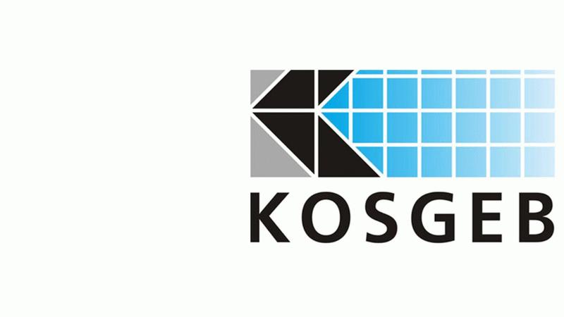 Kosgeb 5 milyar liralık destek paketİ başvuruları başladı! KOSGEB faizsiz kredi başvurusu nasıl yapılır?