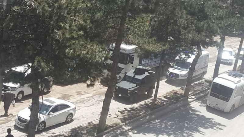 Tatvan'da çatışma: 1 şehit 2 yaralı