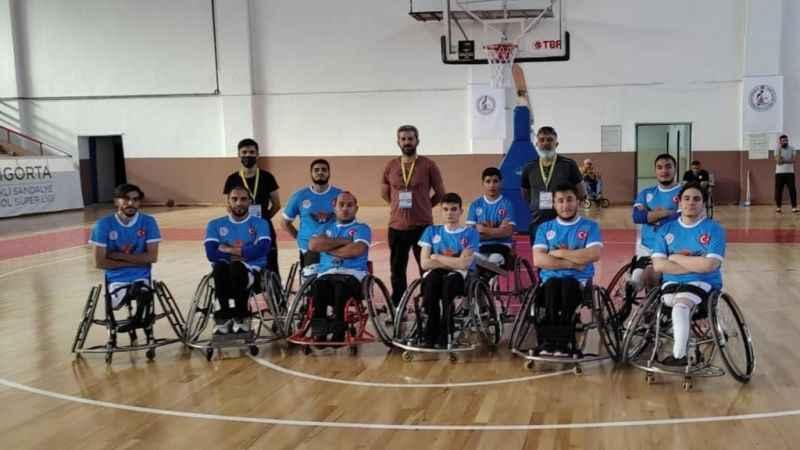 Erzurum Play Off'ta