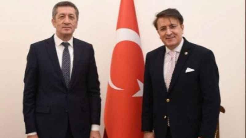 Erzurum Tarım MTAL'de geri sayım