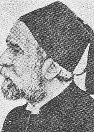 Abdüllatif Suphi Paşa kimdir?