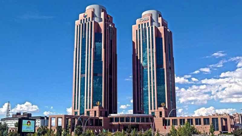 TOBB Erzurum şirket verilerini açıkladı