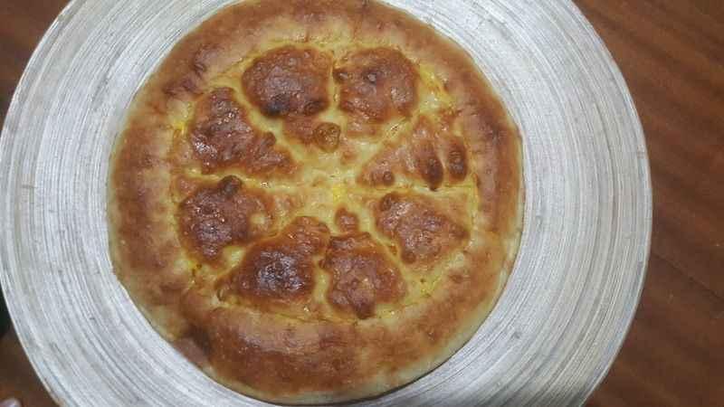 Erzurum ev yapımı ekmek tarifi