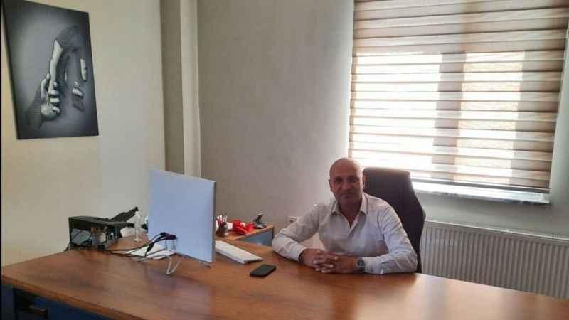 Kars Gazeteciler Birliği'ne yeni başkan!