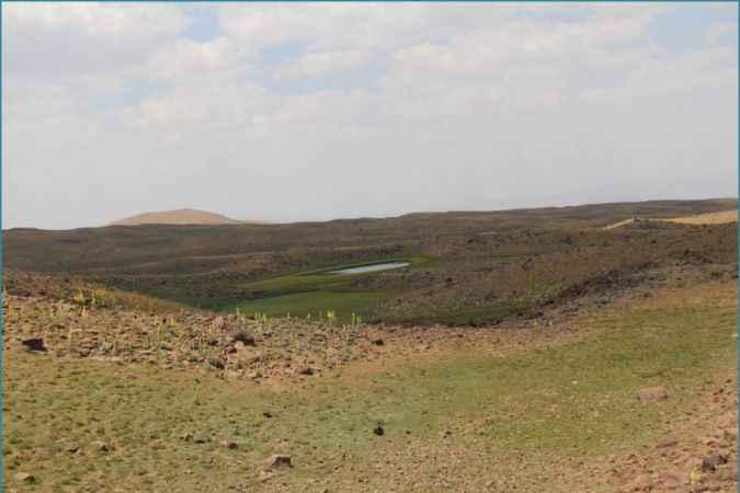 Erzurum'da kesin korunacak hassas alan kategorisine bir yenisi eklendi!