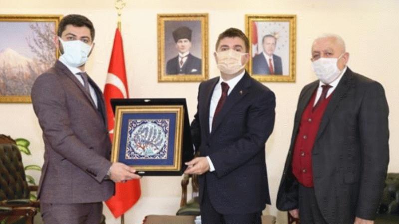 Tursab Başkanı Kürşat Özeken Hayatını Kaybetti