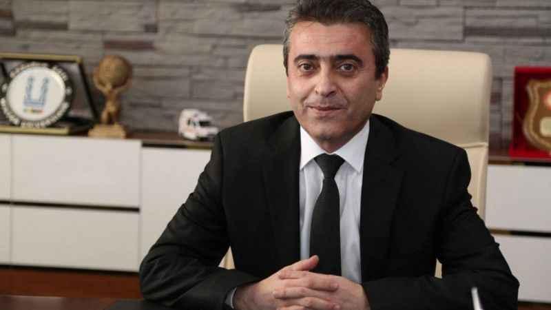 Erzurum İl Sağlık Müdürü Gürsel Bedir'den Koronavirüs Açıklaması !