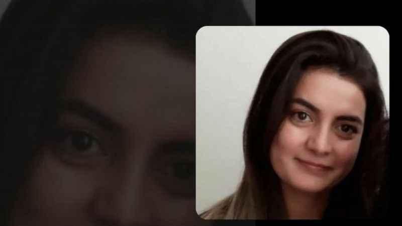 Pınar'dan 3 gündür haber alınamıyor