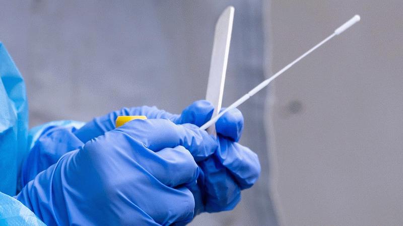 Son Dakika Haber : 81 ile PCR testi konulu genelge İçişleri Bakanlığı'ndan yayınlandı.