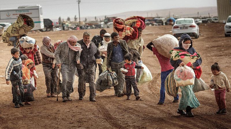 Türkiye İran sınırında son durum nedir? Bu sene tam 280 bin göçmenin girişi engellendi