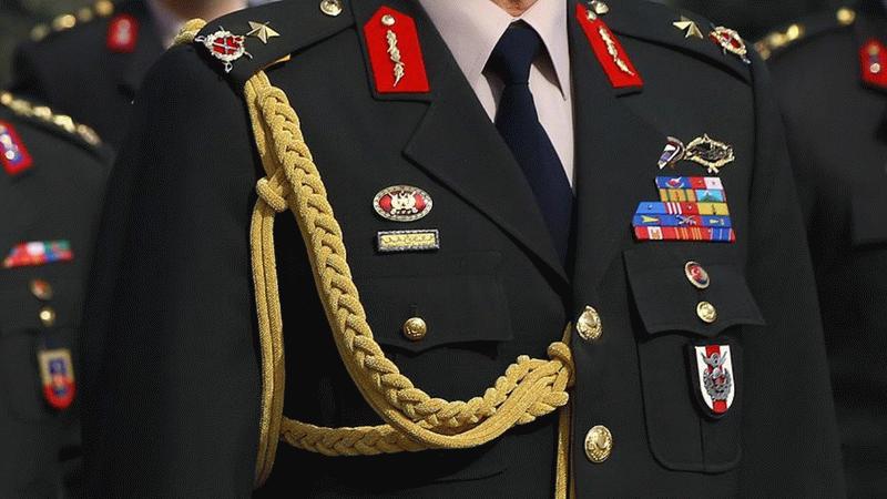 Cumhurbaşkanı Erdoğan imzaladı! Jandarma terfi ve tayinleri Resmi Gazete'de