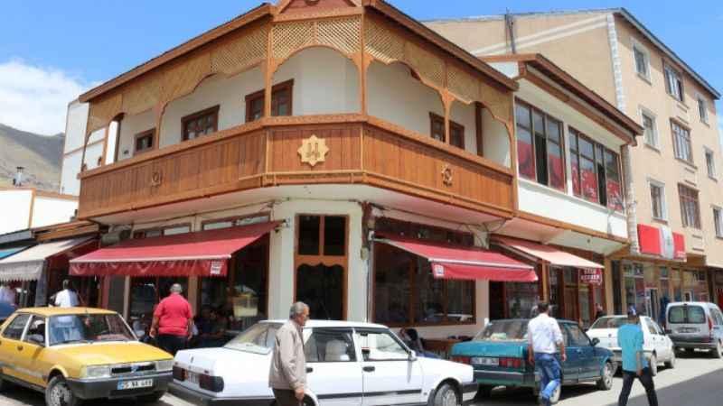 Erzurum'da kişi başına 5.9 bin TL harcama