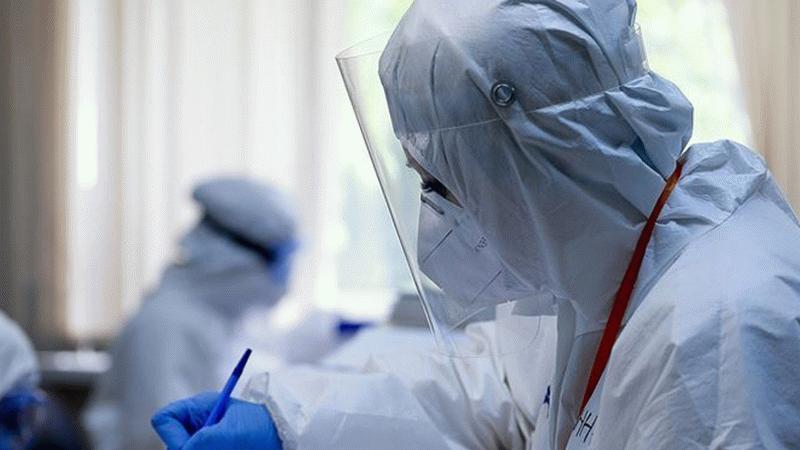 Doç. Dr. Ümit Savaşçı'dan korkutan koronavirüs açıklaması! Kırmızı alarm!