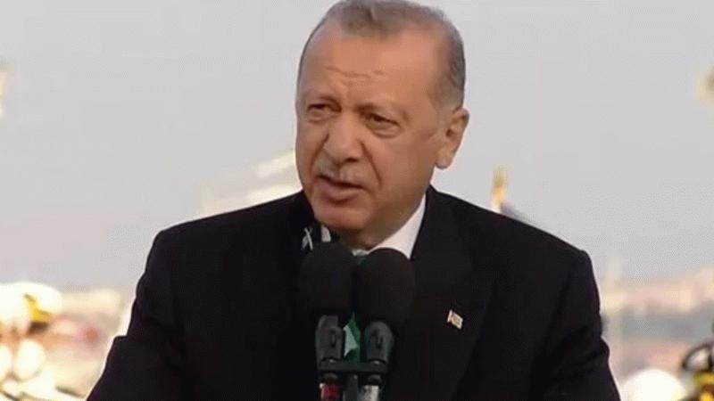 """Cumhurbaşkanı Erdoğan müjdeyi verdi! """"Bunlar bize yetmez""""..."""