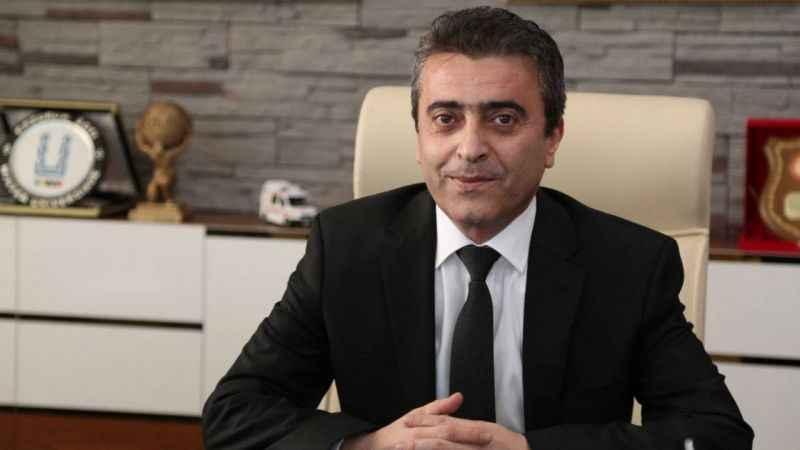 """Erzurum İl Sağlık Müdürü Bedir: """"Yoğun bakımlarımızda Covid tanılı 72 hastamız var"""""""