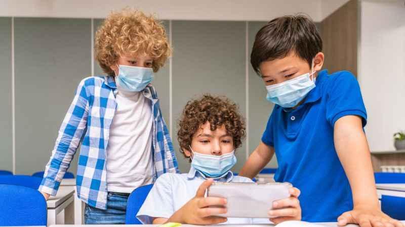 Milli Eğitim Bakanlığı'ndan koronavirüs rehberi! 81 ile gönderildi: