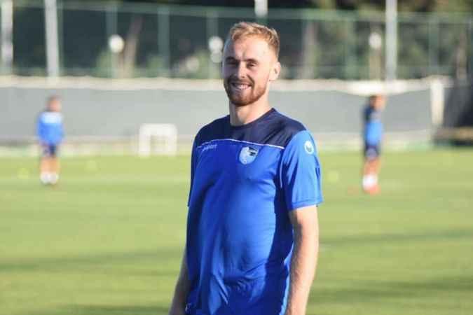 Erzurumspor'dan Süper Lig hedefi için iddialı kadro !