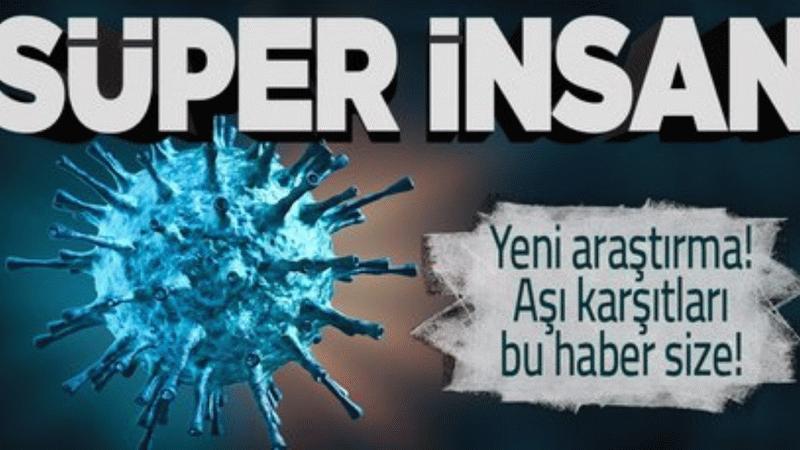 Koronavirüs geçirip aşı olanlar dikkat! Yeni araştırma sonuçları ve detaylar...