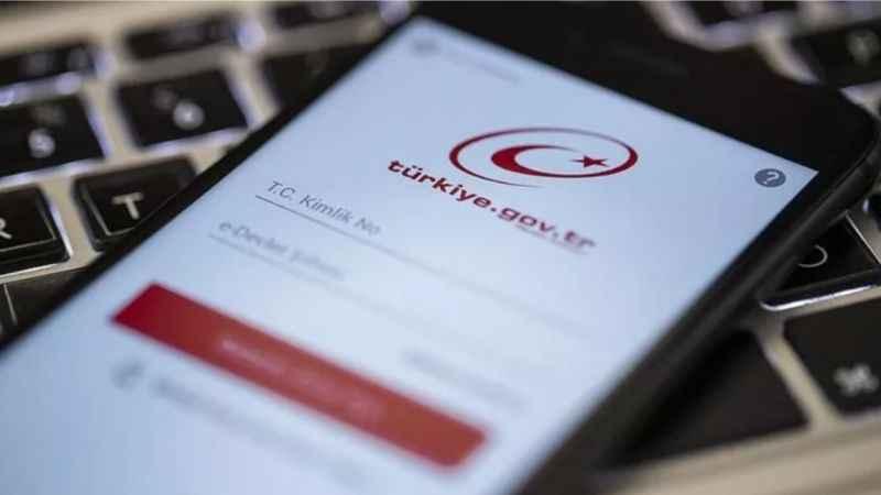 E-Devlet'ten yeni 'kimlik kartı' hizmeti bugün başladı