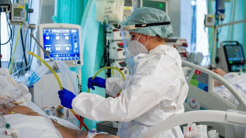 Ölüm riski açıklandı! Koronavirüs aşısı olmayanların, olanlara göre sağlık durumu...
