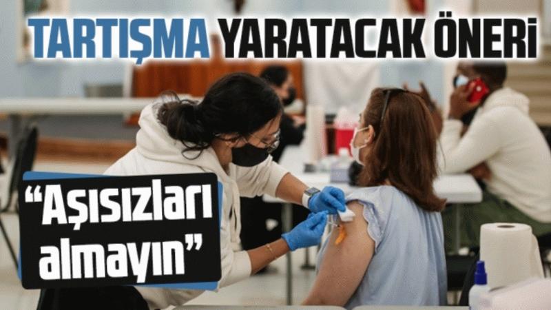 CHP Ankara Milletvekili Yıldırım Kaya'dan tartışma yaratacak açıklama! Aşısız olanları okullara almayın!