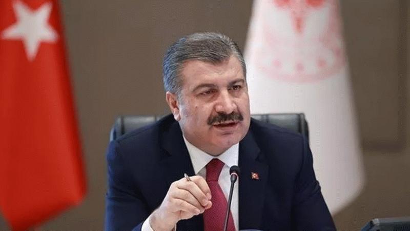 Sağlık Bakanı Fahrettin Koca'dan flaş açıklama! Pazartesi günü paylaşacağını duyurdu!