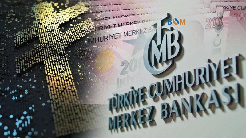 Türkiye Cumhuriyet Merkez Bankası dijital platform oluşturdu!