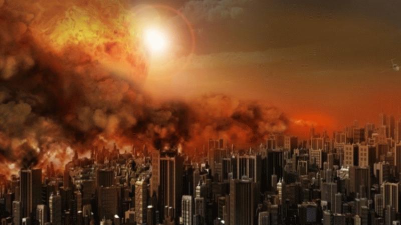 Felaket yolda! Dünyayı korkutan sıcaklık uyarısı!