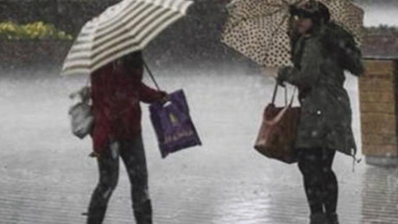 Şiddetli yağmur ve hava sıcaklığı uyarısı! Prof. Dr. Orhan Şen'den açıklama! Çarşamba gününe dikkat...