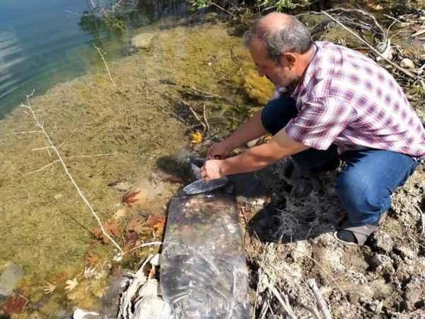 Bilinçsiz balık avcılığı uyarısı