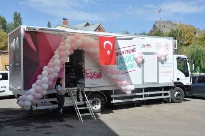 Türkiye'de sadece 32 ilde var